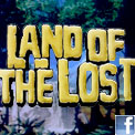 Land of the Lost dot coms Facebook Page